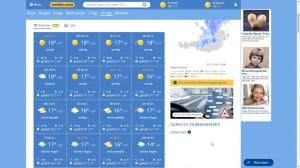 16-Tage-Wetter El Portil – Spain
