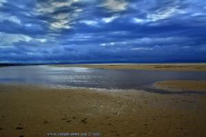 Playa de los Lances Norte - Tarifa – Spain – noch vor Lunch