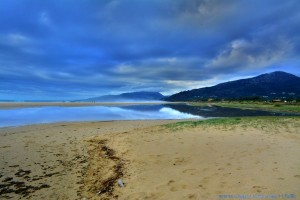 Playa de los Lances Norte - Tarifa – Spain