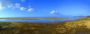 My View today - Playa de los Lances Norte - Tarifa – Spain