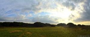 My View today - Playa de los Lances Norte - Tarifa - Spain