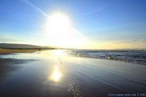 Playa de Barbate – Spain