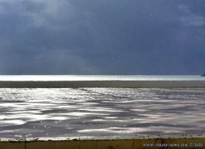 Warten, dass der Regen aufhört - Playa de Barbate – Spain