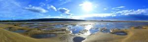 My View today - Playa de Barbate - Spain