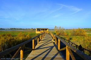 Auf dem Weg zur Laguna de los Tollos – Spain