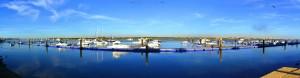Puerto de Punta Umbría- Spain