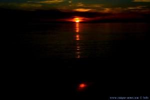 Sunset at Dunas de El Portil – Spain → Manual control → 40mm → 18:14:34