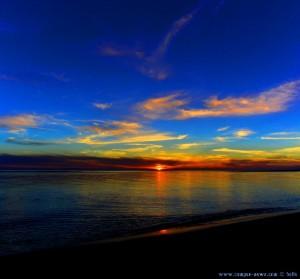 Sunset at Dunas de El Portil – Spain → Manual control → 18mm → Vertikal-Panorama-Bild → 18:16:16