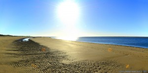 My View today - Dunas de El Portil – Spain