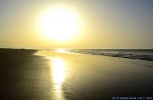 My View today - Dunas de El Portil – Spain → 18mm