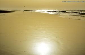Interessante Lichtverhältnisse - Dunas de El Portil – Spain → 55mm