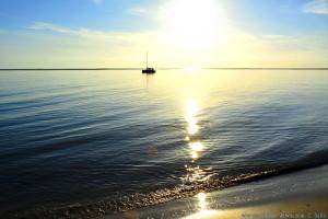 Wasser und Licht! Dunas de El Portil – Spain