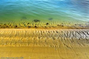Das Wasser wird hier gleich tief - Dunas de El Portil – Spain - HDR [High Dynamic Range]