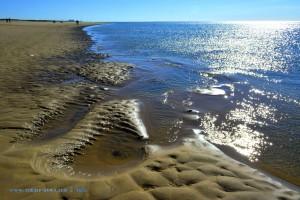 Dunas de El Portil bei Ebbe – Spain