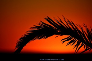 Sunset at Dunas de El Portil – Spain