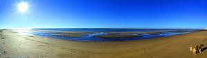 My View today - Dunas de El Portil – Spain