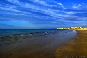 View to El Portil - Dunas de El Portil – Spain