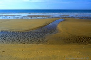 Ebbe oder Flut? Dunas de El Portil – Spain