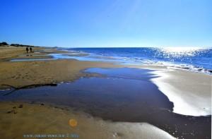 Dunas de El Portil – Spain