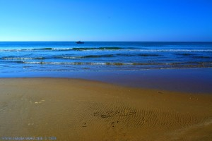 Playa de El Portil – Spain