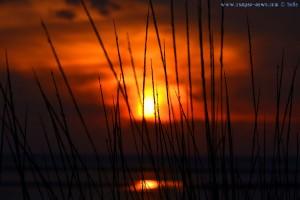 Sunset at Playa de El Portil – Spain → 18:33:16