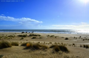 Flut – Playa de El Portil – Spain