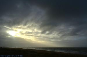 My View today - Playa de El Portil – Spain