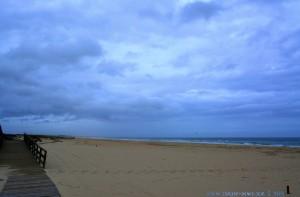 Praia de Manta Rota - R. Infante Dom Henrique, Portugal