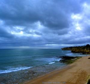 Praia do Vale do Olival – Portugal