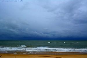 My View today - Praia do Vale do Olival - Armação de Pêra – Portuga