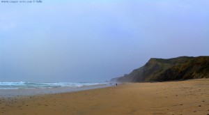 Praia da Cordoama - Vila do Bispo – Portugal
