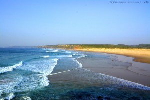 Praia da Bordeira – Portugal