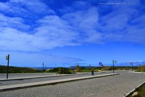 View to Cabo de São Vicente from the Fortaleza Ponta de Sagres - Sagres – Portugal