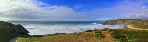 Praia de Odeceixe – Portugal