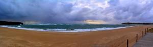 Praia das Furnas – Portugal