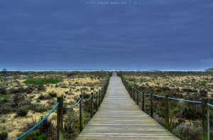 My View today - Praia das Furnas – Portugal