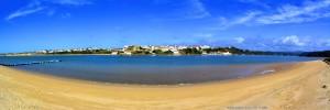 Río Mira - Praia das Furnas – Portugal