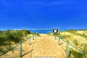 View today - Praia das Furnas – Portugal - HDR [High Dynamic Range]