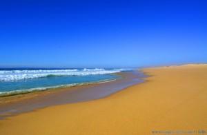 Endless Beach - Praia da Costa de Santo André