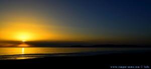 Sunset at Praia da Comporta - Portugal