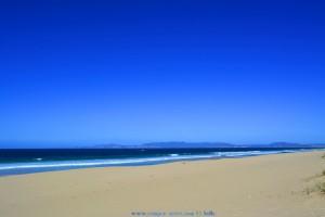My View today - Praia da Comporta – Portugal
