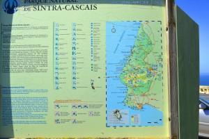 Parque Natural de Sintra-Cascais – Portugal