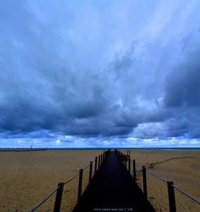 My View today - Praia de São Lourenço – Portugal