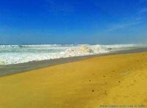 Praia das Pedras Negras – Portugal