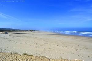 My View today - Costa de Lavos – Portugal