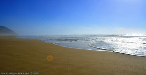 Praia da Murtinheira – Portugal