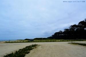 My View today - Praia de São Pedro de Maceda – Portugal