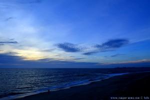 No Sunset at Praia de Areia – Portugal