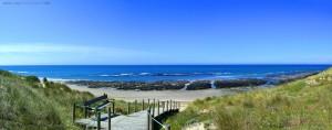 Praia de Foz do Neiva – Portugal