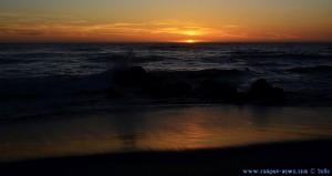 Sunset at Praia de Afife – PortugalSunset at Praia de Afife – Portugal